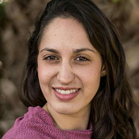 Einat Cohen Registered vegan Dietitian