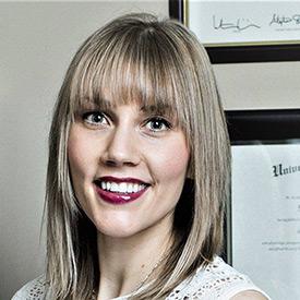 Susan Macfarlane Registered vegan Dietitian
