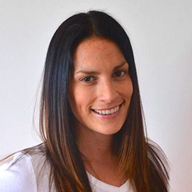 vegan dietitian Yvonne O Halloran
